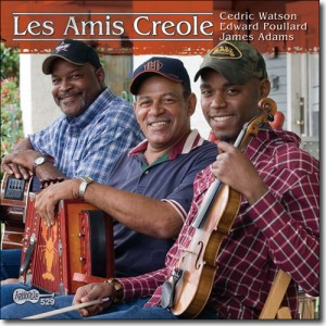 Cedric Watson and Les Amis Creole