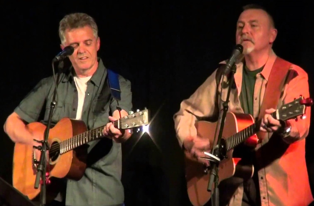 Plainsong, with Iain Matthews and Andy Roberts @ Urbana-Champaign Independent Media Center | Urbana | Illinois | United States