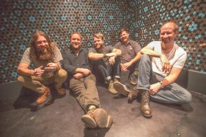 Greensky Bluegrass at the Canopy Club @ Canopy Club | Urbana | Illinois | United States
